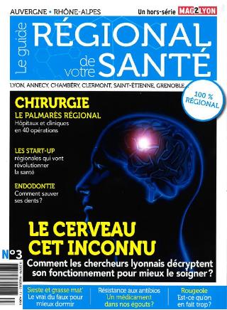 Lyon Mag 2019