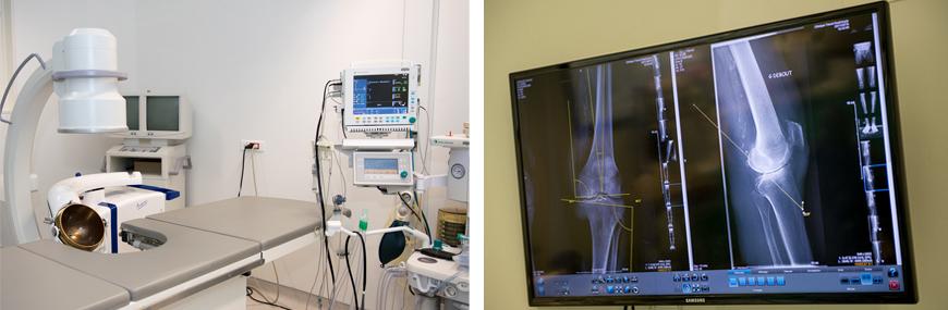 Centre de radiologie